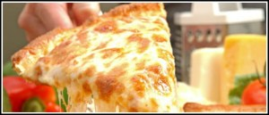 A joke about pizza – Image taken from ilikewalls.com