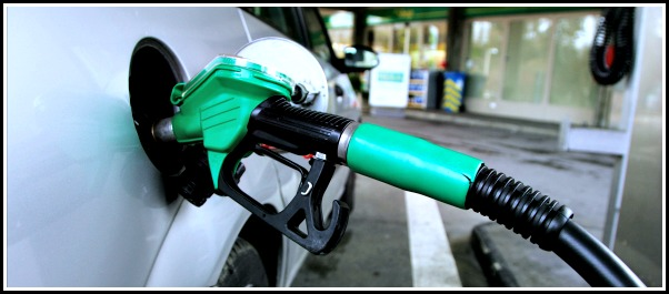 Finding cheaper petrol prices