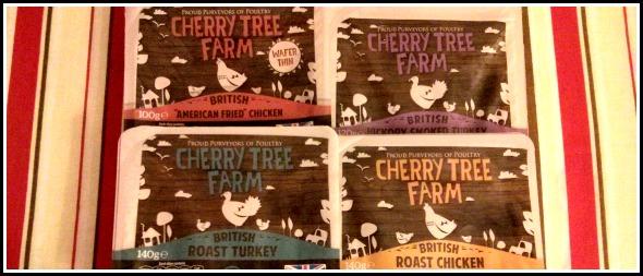 Cherry Tree Farm
