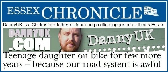 Essex Chronicle – Chelmsford roads