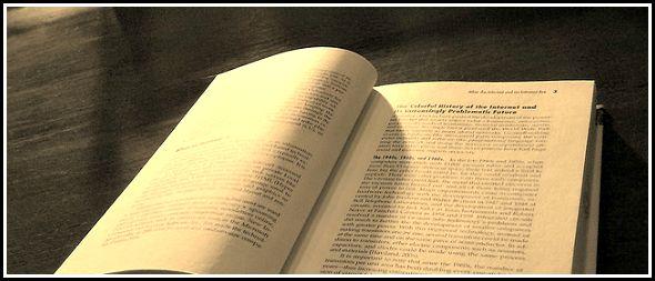 Seventy word Saturday – The Bible