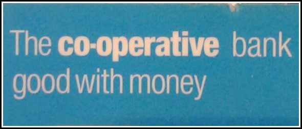 Co-op Bank – Good with money?