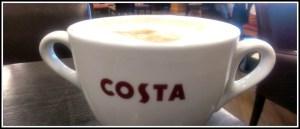 Costa header
