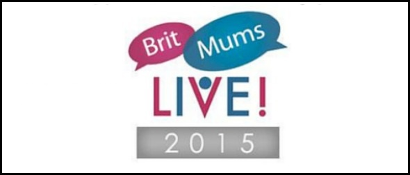 My BritMumsLive 2015 weekend!