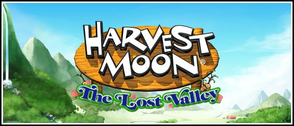 Review: Harvest Moon: The Lost Valley