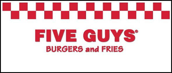 Five Guys burgers NOT coming to Chelmsford