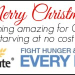 The Hunger Site – Feed others, free of charge