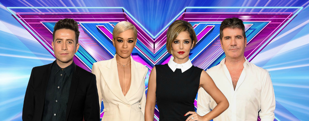 The X Factor to be axed -The judges in 2015 - Taken from a DannyUK.com article.
