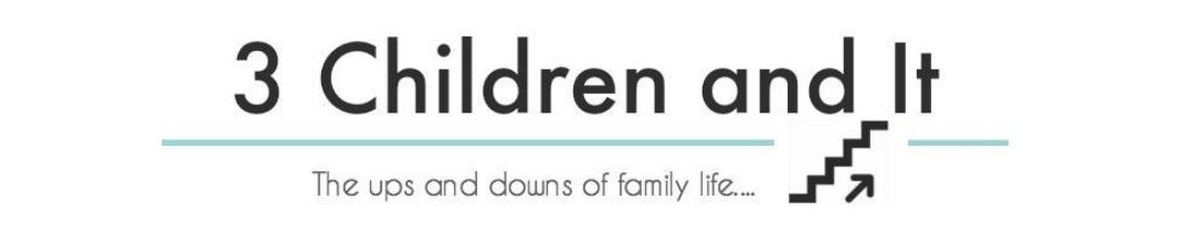 3 Children and It header
