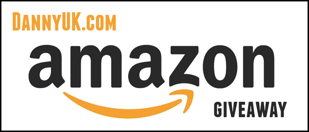 Win Amazon vouchers every week - taken from a DannyUK.com giveaway