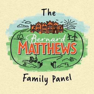 DannyUK – Part of the Bernard Matthews Family Panel