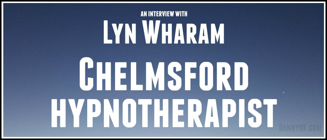 Chelmsford Hypnotherapist