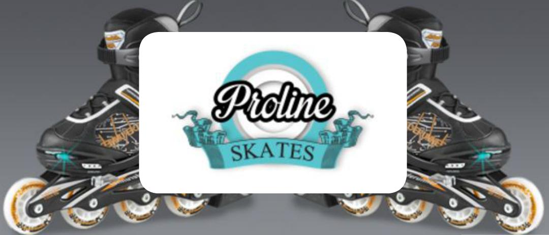 Inline skates from Proline skates