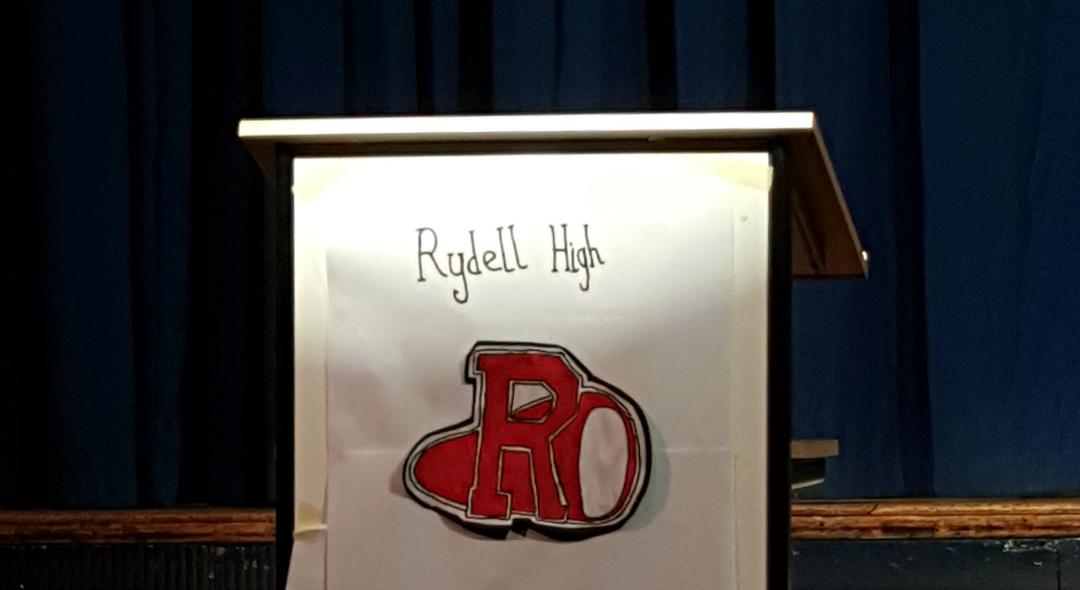 Grease - a high school musical
