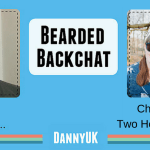 Bearded Backchat with Chantele from Two Hearts One Roof
