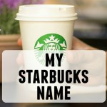 The new job, more training courses and a Starbucks name