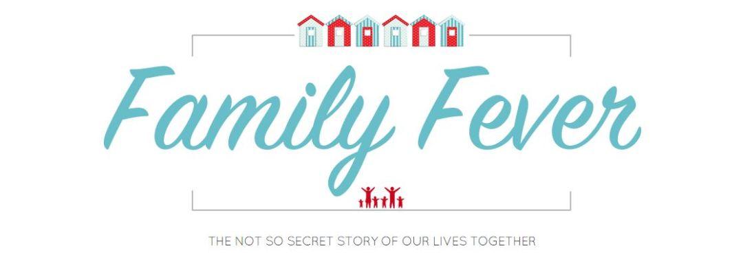 Family Fever header