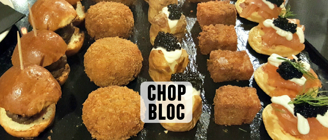 Chop Bloc – The best steak and cocktails in Chelmsford