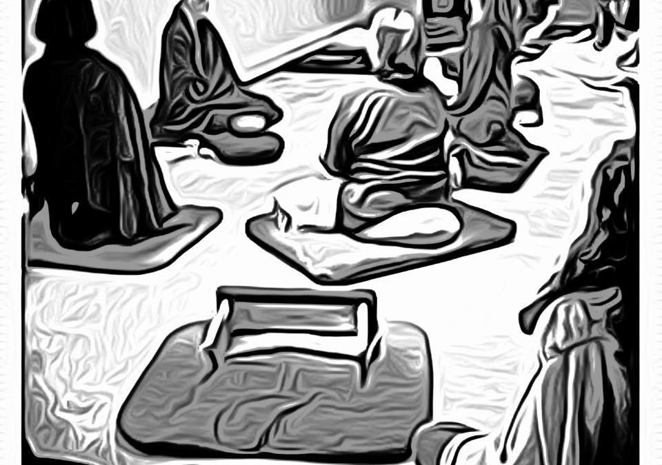 Wisdom and Yoga – Vipassana insights on Yoga pactice