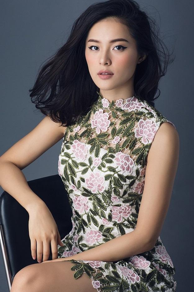 Ngắm nhìn những girl xinh đầy tài năng của đất Sài Gòn