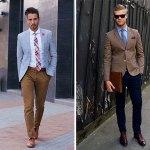 phối đồ với giày thời trang nam – 3