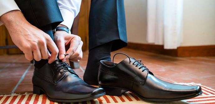 Các kiểu thắt dây giày đẹp, kiểu song song