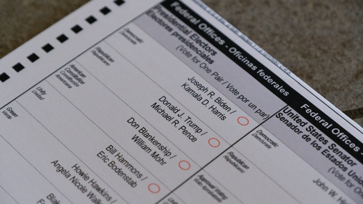 Fact check: Elimination of Ascendancy Ballot Solution record from Colorado web site was temporary