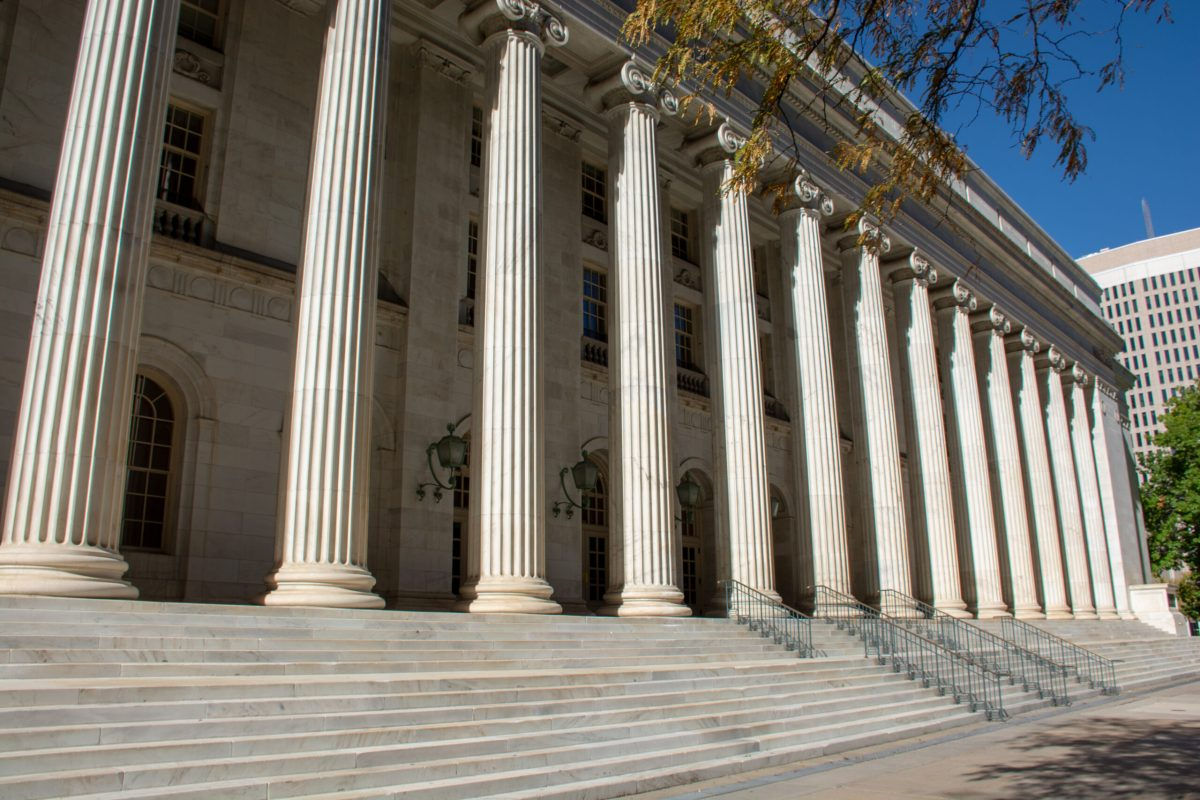 Federal court evaluates whether Colorado law can require web developer to make web sites for same-sex couples