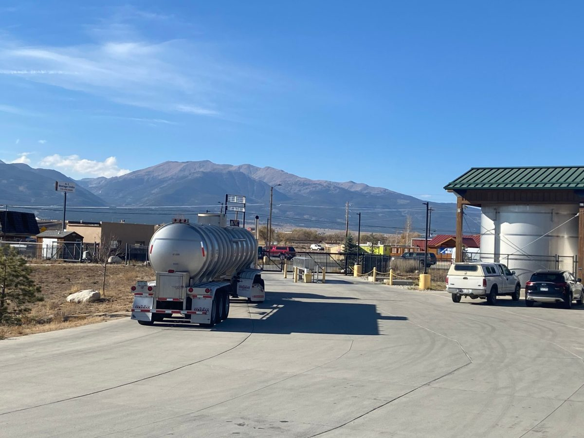 Chaffee County asks for more time research of controversial Nestlé water-bottling plan