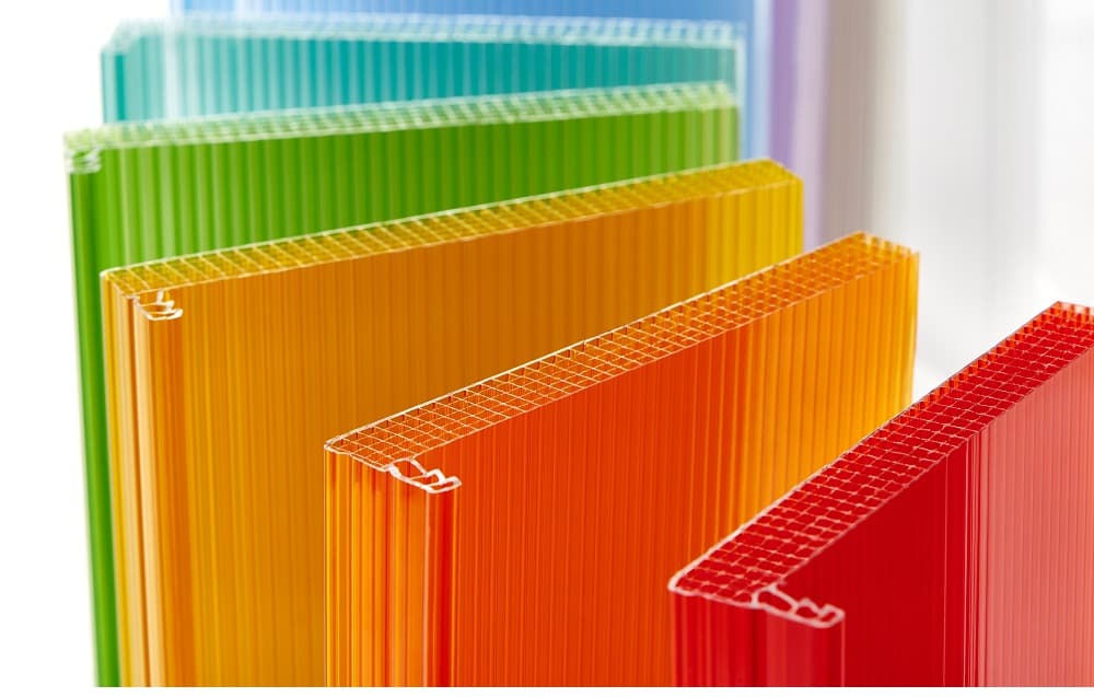▷ Polycarbonate Sheets: The Ultimate Building Material | Strong + Flexibile