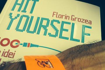 Hit Yourself Florin Grozea