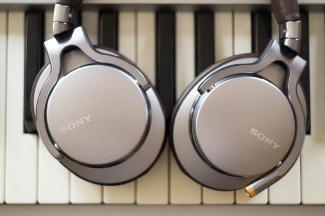 Sony MDR-1A-7
