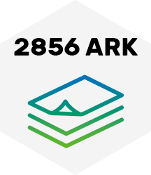 2856 Ark