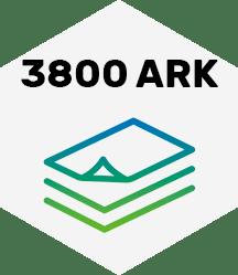 3800 Ark