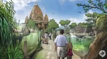 Zoo Berlin Ziel- Und Entwicklungsplanung Danpearlman