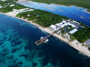 Cayman Brac to Little Cayman