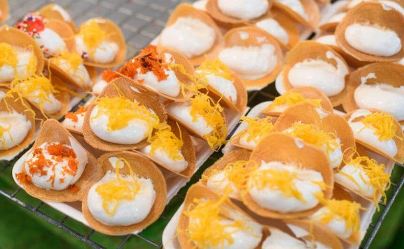 Berikut Makanan Tradisonal Milik Thailand Yang Enak