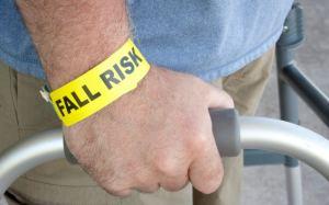 Nursing Home Fall Prevention South Carolina