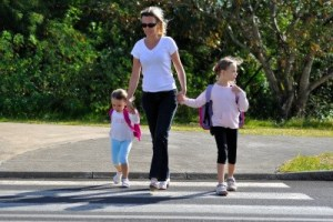 Greenville pedestrian accident