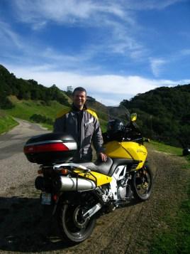Santa Rosa Creek Road - an epic in motojouralism!