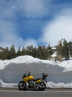 Back when California had snow