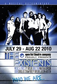 The Existents