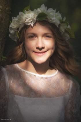 Rebecca Gravesen #7