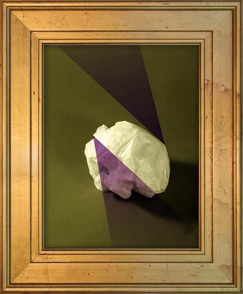 Purple Vise