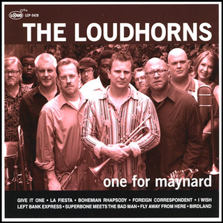 The Loudhorns