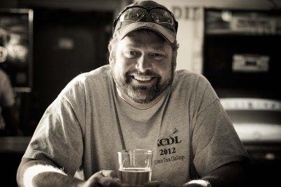 Kevin Otte, co-owner