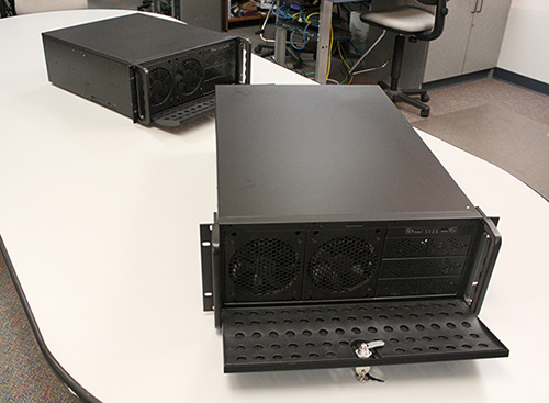 How to Build a Server Computer