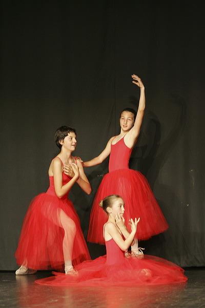Cours de danse cécile verdier