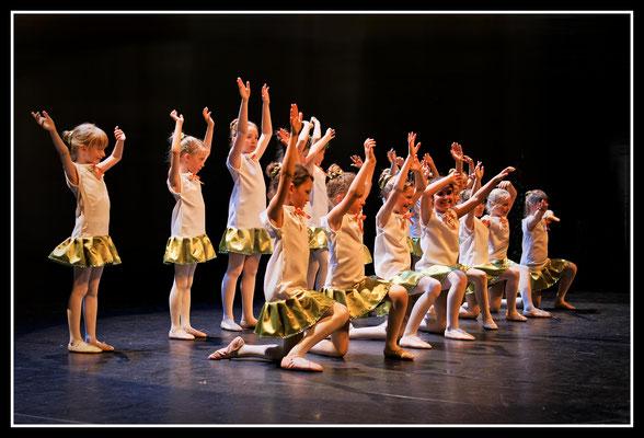 Ecole de danse enfants Gramat Bretenoux