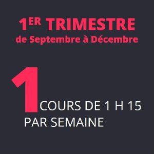 Ecole de danse Cécile Verdier
